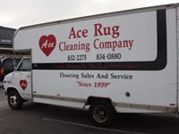 Rug Cleaning Raleigh NC