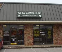 Ace Rug Cleaning Carpet Cleaning in Raleigh NC